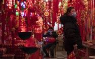 Tết châu Á khác lạ giữa đại dịch