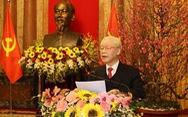 Tổng bí thư, Chủ tịch nước: Phát huy tinh thần yêu nước, bản lĩnh và trí tuệ Việt Nam