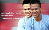 Lăng kính 24g: Phút trải lòng của thanh niên cứu sống cháu bé rơi từ tầng 12 ở Hà Nội