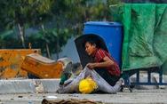 Ít nhất 39 người thiệt mạng ở Myanmar, nhiều nhà máy Trung Quốc bị đốt