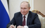 Bị coi là 'kẻ sát nhân', ông Putin đáp trả ra sao với ông Biden?