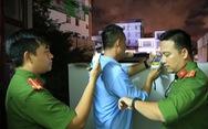 Đội phản ứng nhanh Đà Nẵng tạm giữ 2 loa mở nhạc ồn ào sau 22h