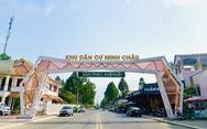 Khu dân cư Minh Châu Sóc Trăng đã thay đổi như thế nào?
