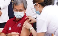 Tiêm chủng mở rộng ở Philippines gặp khó vì người dân chưa tin vắc xin Trung Quốc