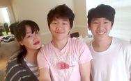 Mẹ gốc Hàn bị bắn chết, hai con được giúp hơn 2 triệu USD