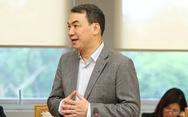 Vắc xin ngừa COVID-19 của Việt Nam có thể xong vào cuối quý 3