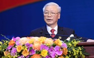 Tổng bí thư, Chủ tịch nước: 'Trong sức mạnh của dân tộc có sức mạnh của thanh niên'
