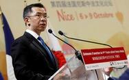 Bắc Kinh 'ăn miếng, trả miếng', Ý, Đức, Pháp triệu tập đại sứ Trung Quốc