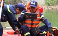 Quân đội, công an tiếp tục tìm kiếm 11 công nhân mất tích tại thủy điện Rào Trăng 3