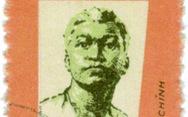 Những người anh hùng trẻ tuổi trên tem bưu chính