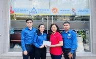 Sinh viên tổ chức nhiều hoạt động gây quỹ để 'Cùng Tuổi Trẻ góp vắc xin COVID-19'