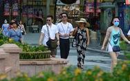 Du lịch Việt Nam bàn cách mở cửa đón khách quốc tế