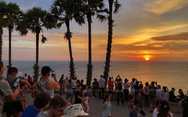 Thái Lan mở cửa 6 tỉnh cho du khách đã tiêm vắc xin COVID-19