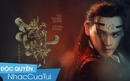 Nguyễn Trần Trung Quân mang chuyện 'trà xanh nam' vào Nước chảy hoa trôi