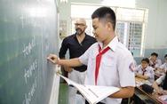 Thi vào lớp 10 tại TP.HCM: Tăng tốc luyện thêm môn tiếng Anh