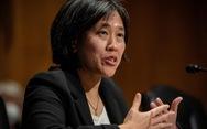 Đại diện thương mại Mỹ: Áp thuế Trung Quốc được nhiều hơn mất