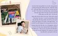 Á hậu Hoàng Oanh trải lòng về cảm xúc lần đầu làm mẹ