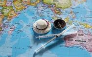Nở rộ tour du lịch tiêm vắc xin lên tới 20.000 euro ở châu Âu