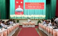 TP.HCM có 5 đơn xin rút tên ứng cử đại biểu Quốc hội, HĐND TP