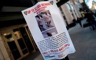Cảnh sát New York đã bắt nghi phạm đạp vào đầu cụ bà gốc Á