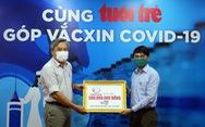Chiều 5-3, thêm 6 ca mắc COVID-19 ở Bình Dương, Tây Ninh và Kiên Giang