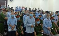 Sáng nay, xét xử phúc thẩm vụ án xảy ra ở Đồng Tâm