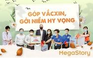 Chiều 18-3: Hơn 7,3 tỉ đồng 'Cùng Tuổi Trẻ góp vắcxin COVID-19'