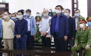 Ông Đinh La Thăng 'xin nhận thay cả phần hình sự lẫn dân sự' cho cấp dưới