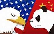 Trung Quốc bị phương Tây vây ép