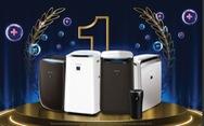 Sharp Plasmacluster Ion - hiệu quả 20 năm nâng cao chất lượng không khí