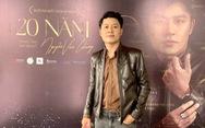 Nguyễn Văn Chung: 'Tôi có thể viết nhạc đến già'