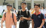 Tuyển sinh vào lớp 10 ở Hà Nội: Học sinh có tối đa 15 nguyện vọng