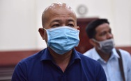 Bị cáo Út 'trọc' bệnh nặng, hoãn phiên tòa vụ cao tốc TP.HCM - Trung Lương