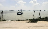 Vụ trúng thầu mỏ cát sông Tiền trên 2.811 tỉ đồng: Bí ẩn 'thông số R'