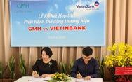 Thẻ đồng thương hiệu GMH và Vietinbank