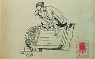Phát hiện danh xưng Việt Nam trên bia đá thế kỷ 17