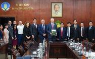 Bộ trưởng Lê Minh Hoan: 'Chúng tôi cố gắng cải thiện vì một nền nông nghiệp có trách nhiệm'