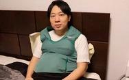 Nam nghị sĩ Nhật Bản đeo bụng bầu giả để thấu hiểu nỗi khổ của phụ nữ