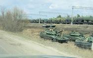 G7 tố Nga huy động quân đến biên giới với Ukraine mà không báo trước