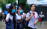 Trường ĐH Sư phạm Hà Nội chấp nhận kết quả thi của trường khác để xét tuyển
