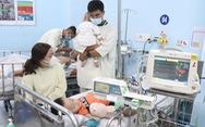 Bệnh tay chân miệng tăng: Nguy hiểm biến chứng huyết áp cao ở trẻ