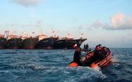 Philippines công bố hình ảnh áp sát tàu Trung Quốc tại đá Ba Đầu