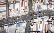 TP.HCM kiến nghị thu hồi hơn 8.800m2 đất quốc phòng làm 3 tuyến đường ở quận Gò Vấp