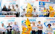 Vì một ngành Tôm Việt Nam Công nghệ cao bền vững