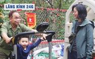 Lăng kính 24g: Nữ kiến trúc sư và gần 300 sân chơi cho trẻ em