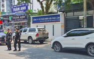 Đình chỉ hoạt động Công ty Phúc Lâm trong đường dây xăng dầu giả 2,7 triệu lít