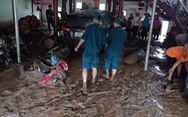 Thủ tướng yêu cầu khẩn trương khắc phục hậu quả mưa lũ làm 3 người chết ở Lào Cai