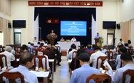 TP.HCM thông qua danh sách 159 người đủ tiêu chuẩn ứng cử đại biểu HĐND