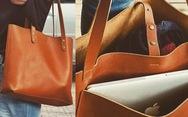 Thời trang 'ăn chắc mặc bền' lên ngôi: sống xanh và chất hơn