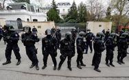 Nga dọa đáp trả việc 18 nhà ngoại giao bị trục xuất khỏi Czech